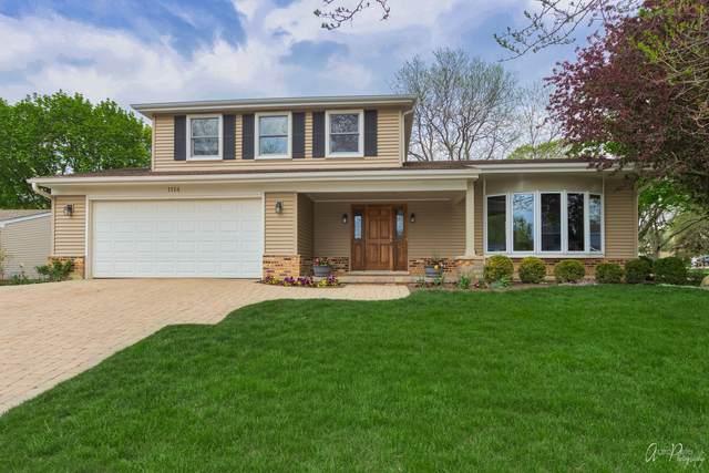 1114 Juniper Parkway, Libertyville, IL 60048 (MLS #11077029) :: Helen Oliveri Real Estate