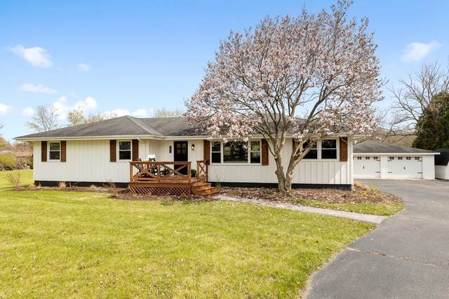 16439 S Lily Cache Road, Plainfield, IL 60586 (MLS #11077035) :: Carolyn and Hillary Homes