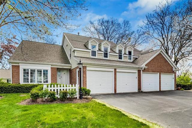 227 Country Club Drive, Prospect Heights, IL 60070 (MLS #11077043) :: Helen Oliveri Real Estate