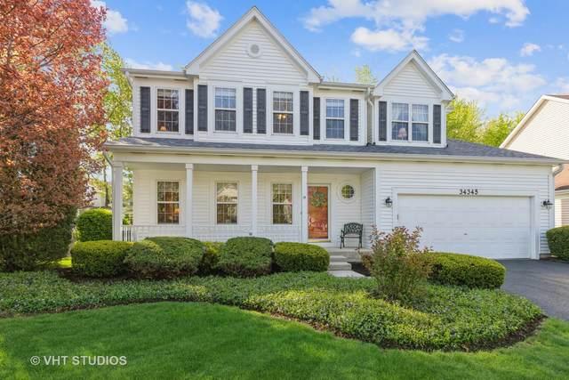 34345 Tangueray Drive, Grayslake, IL 60030 (MLS #11077059) :: Helen Oliveri Real Estate