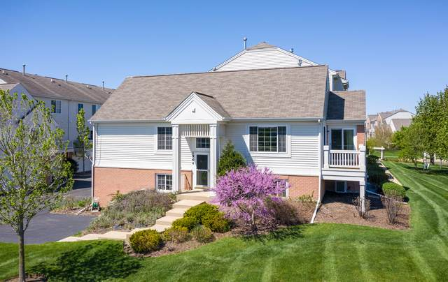 1964 Concord Drive, Mchenry, IL 60050 (MLS #11077068) :: Littlefield Group