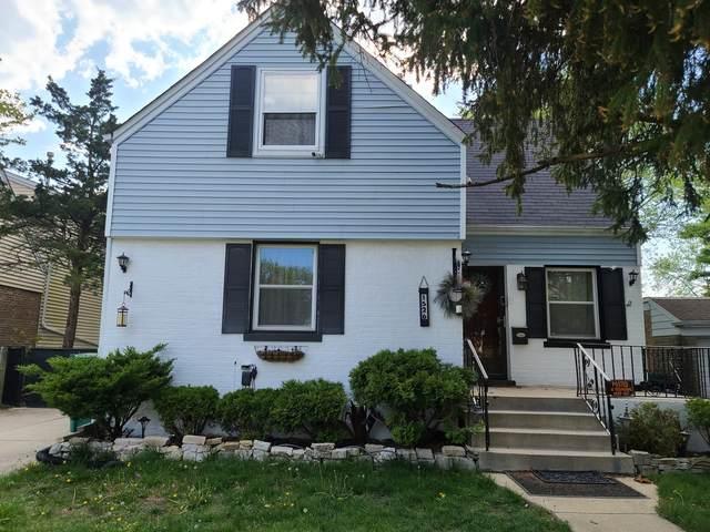 1526 Boeger Avenue, Westchester, IL 60154 (MLS #11077069) :: Helen Oliveri Real Estate