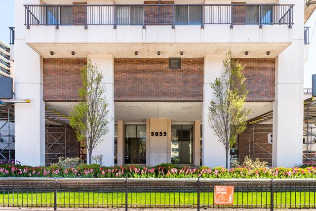 5855 N Sheridan Road 21E, Chicago, IL 60660 (MLS #11077070) :: Carolyn and Hillary Homes