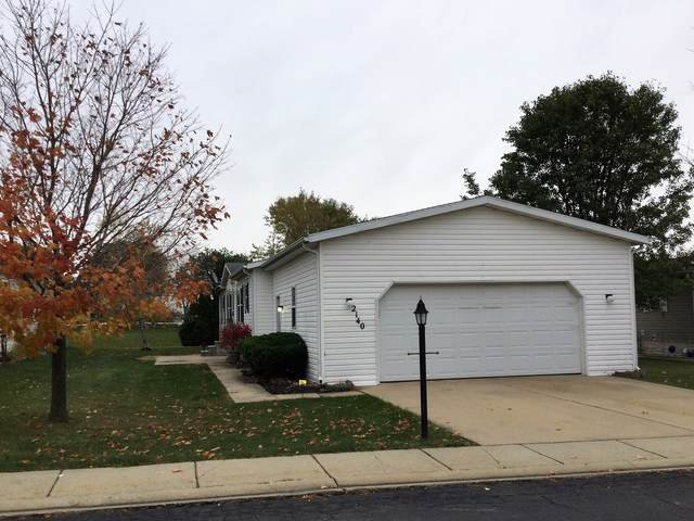 2140 Sunrise Drive, Belvidere, IL 61008 (MLS #11077090) :: Carolyn and Hillary Homes
