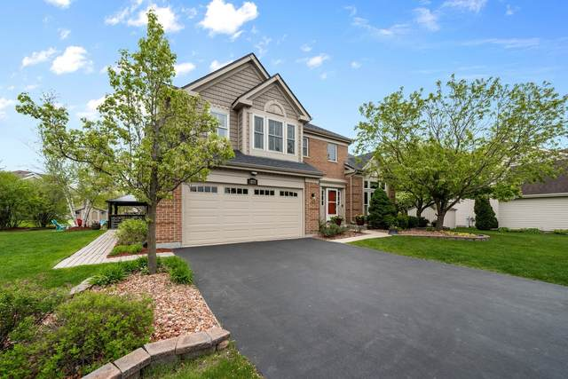 1273 Bridge Court, Bartlett, IL 60103 (MLS #11077098) :: O'Neil Property Group