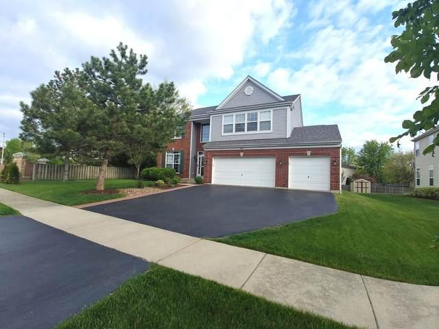 861 Suncrest Drive, Aurora, IL 60506 (MLS #11077123) :: Carolyn and Hillary Homes