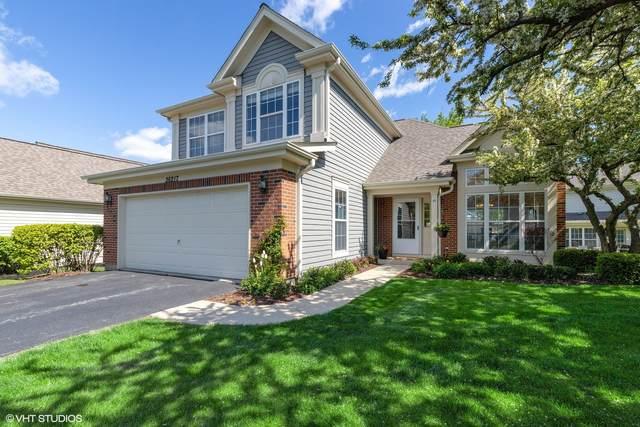 36217 N Old Creek Court, Gurnee, IL 60031 (MLS #11077155) :: Helen Oliveri Real Estate