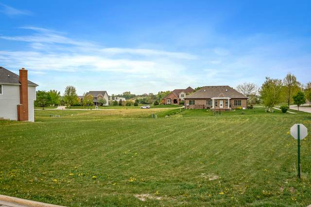 1204 Secretariat Drive, Genoa, IL 60135 (MLS #11077158) :: BN Homes Group