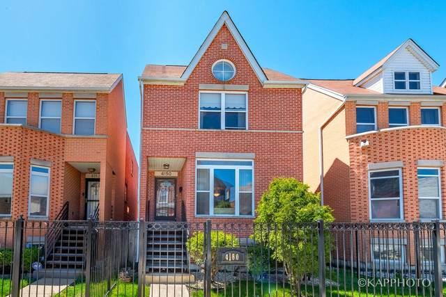4150 S Berkeley Avenue, Chicago, IL 60653 (MLS #11077162) :: Helen Oliveri Real Estate