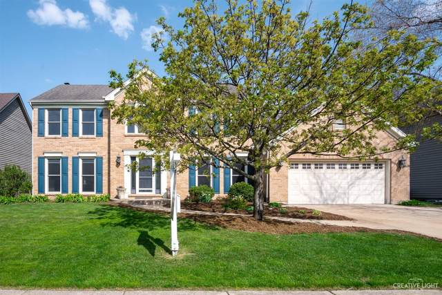 1N221 Redwing Drive, Wheaton, IL 60188 (MLS #11077165) :: BN Homes Group