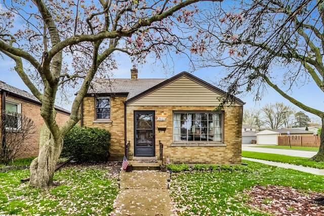 2601 Elm Street, River Grove, IL 60171 (MLS #11077187) :: Helen Oliveri Real Estate