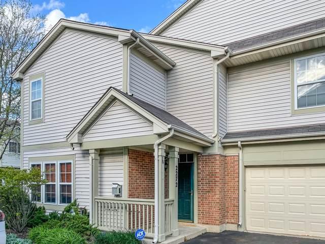 2272 Vanderbilt Drive, Geneva, IL 60134 (MLS #11077191) :: Helen Oliveri Real Estate