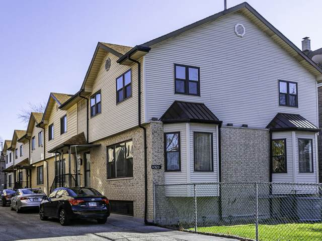 4323 N Kedvale Avenue D, Chicago, IL 60641 (MLS #11077192) :: Rossi and Taylor Realty Group