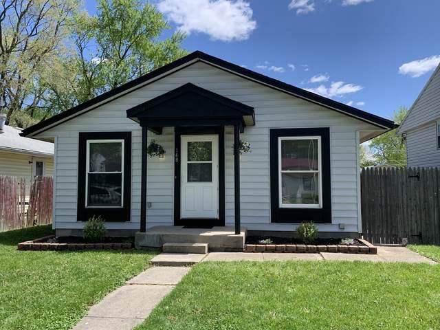 148 S Jefferson Avenue, Bradley, IL 60915 (MLS #11077195) :: BN Homes Group
