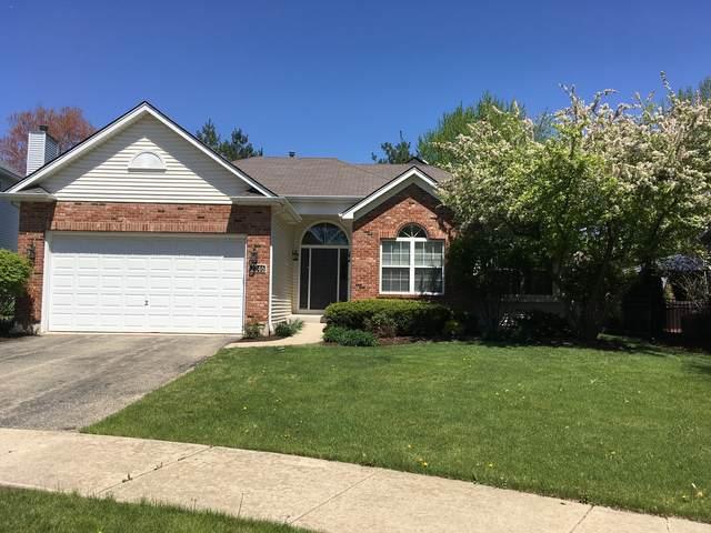 2246 Thornwood Court, Aurora, IL 60502 (MLS #11077203) :: Carolyn and Hillary Homes
