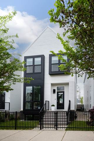 3724 N Milwaukee Avenue, Chicago, IL 60641 (MLS #11077210) :: Rossi and Taylor Realty Group