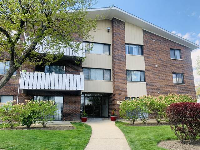 1000 Bayside Drive #303, Palatine, IL 60074 (MLS #11077227) :: BN Homes Group