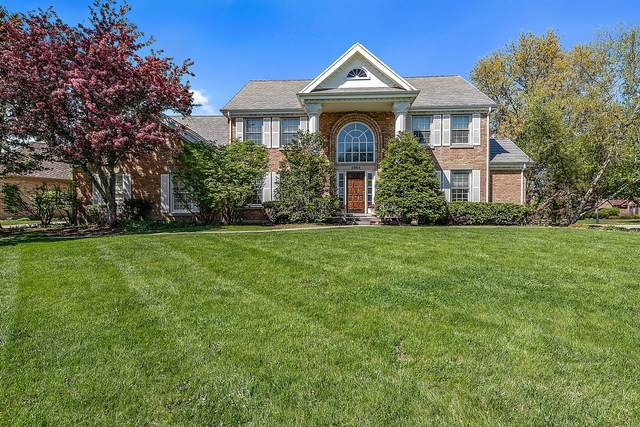 3984 Paradise Canyon Court, Naperville, IL 60564 (MLS #11077238) :: Carolyn and Hillary Homes
