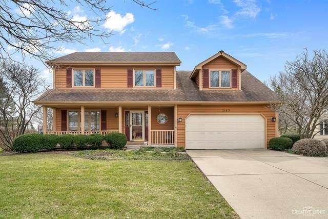 2440 Amy Lane, Aurora, IL 60506 (MLS #11077243) :: Carolyn and Hillary Homes