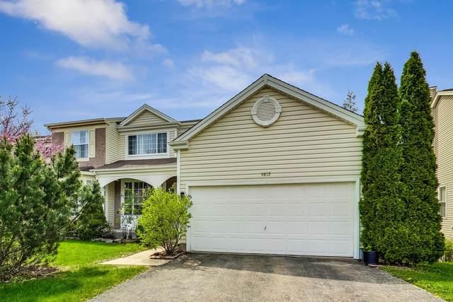 1937 Barnhill Drive, Mundelein, IL 60060 (MLS #11077248) :: Helen Oliveri Real Estate