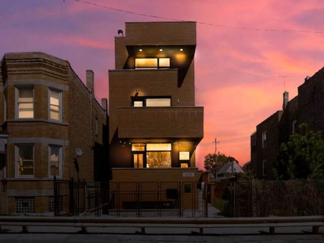 3711 S Damen Avenue #1, Chicago, IL 60609 (MLS #11077251) :: Ryan Dallas Real Estate