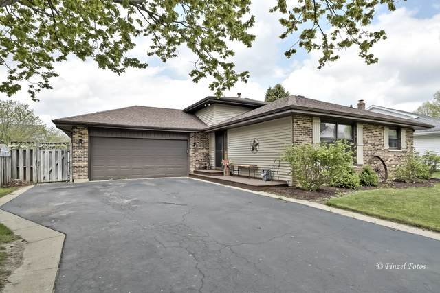 274 Terry Court, Woodstock, IL 60098 (MLS #11077253) :: BN Homes Group