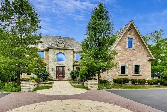 13595 Lucky Lake Drive, Lake Forest, IL 60045 (MLS #11077287) :: John Lyons Real Estate