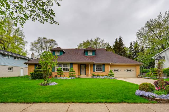 1338 Highpoint Lane, Northbrook, IL 60062 (MLS #11077288) :: Helen Oliveri Real Estate