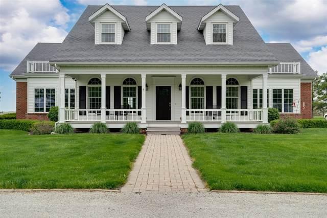 1803 E Howard Street E, Pontiac, IL 61764 (MLS #11077297) :: Ani Real Estate