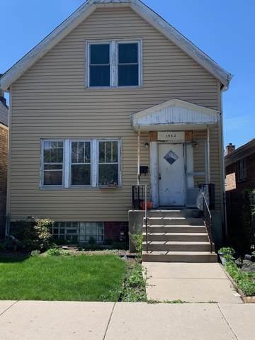 1932 N Kildare Avenue, Chicago, IL 60639 (MLS #11077328) :: Helen Oliveri Real Estate