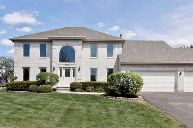 1364 Hunter Circle, Naperville, IL 60540 (MLS #11077335) :: BN Homes Group