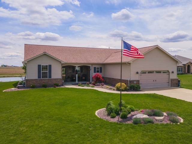 117 Wildflower, HEYWORTH, IL 61745 (MLS #11077336) :: O'Neil Property Group