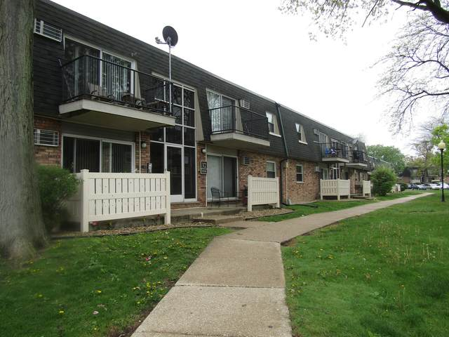 9998 S 84th Terrace #314, Palos Hills, IL 60465 (MLS #11077343) :: BN Homes Group