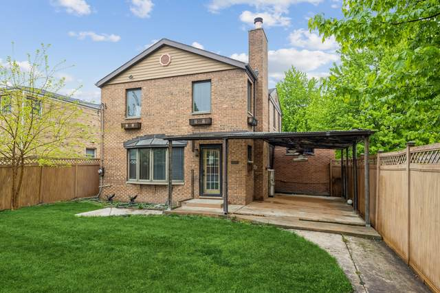 5758 S Newcastle Avenue, Chicago, IL 60638 (MLS #11077348) :: BN Homes Group