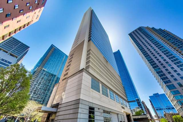 333 N Canal Street #3002, Chicago, IL 60606 (MLS #11077349) :: BN Homes Group