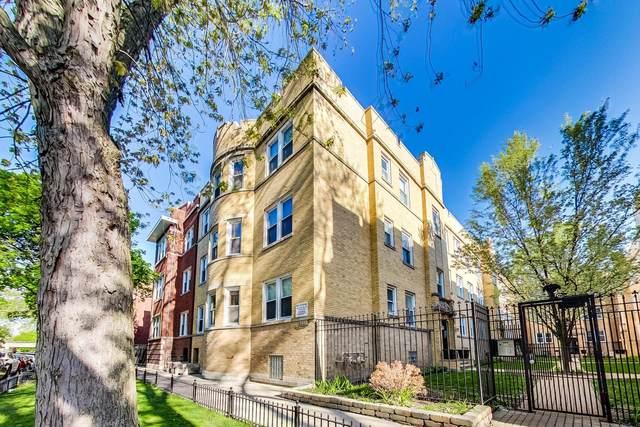 1340 W Estes Avenue 1N, Chicago, IL 60626 (MLS #11077370) :: BN Homes Group