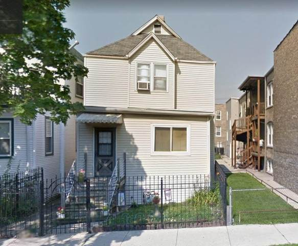 1508 N Karlov Avenue, Chicago, IL 60651 (MLS #11077374) :: BN Homes Group