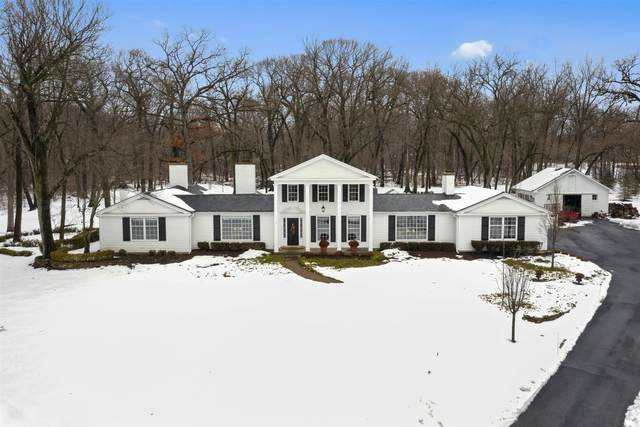 33W678 Army Trail Road, Wayne, IL 60184 (MLS #11077383) :: Helen Oliveri Real Estate
