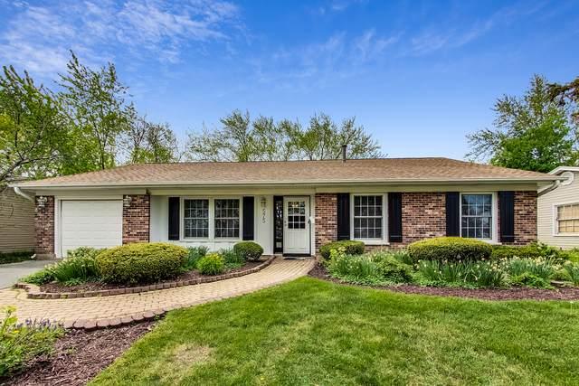 575 Burr Oak Drive, Lake Zurich, IL 60047 (MLS #11077406) :: Helen Oliveri Real Estate
