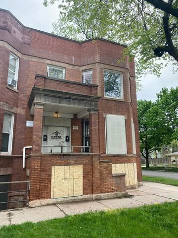 6500 S Rhodes Avenue, Chicago, IL 60637 (MLS #11077414) :: BN Homes Group
