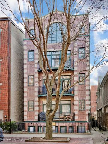 1522 N Cleveland Avenue #3, Chicago, IL 60610 (MLS #11077422) :: BN Homes Group