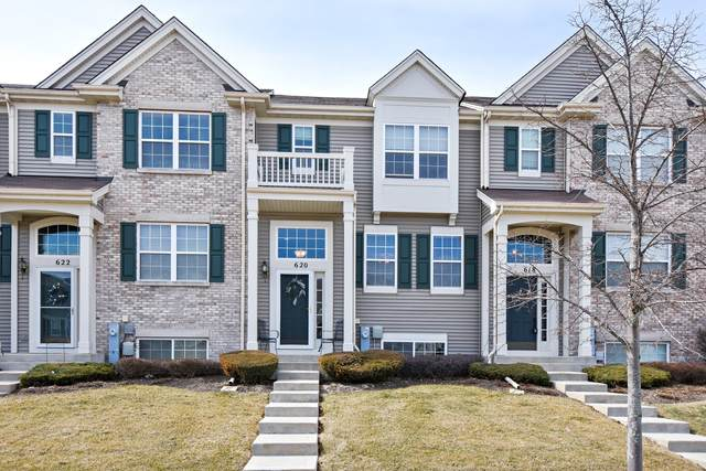 620 Treble Lane, Volo, IL 60073 (MLS #11077429) :: BN Homes Group