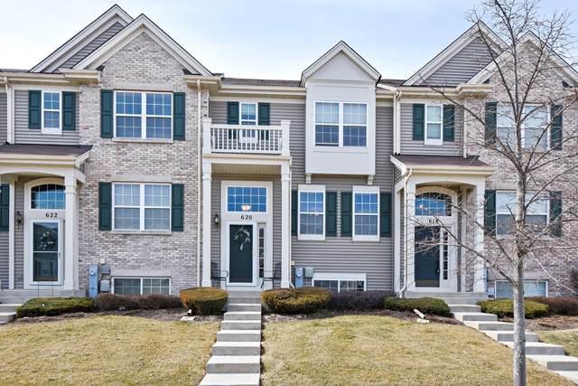 620 Treble Lane, Volo, IL 60073 (MLS #11077429) :: Helen Oliveri Real Estate