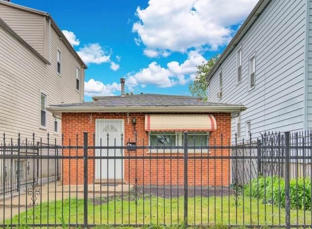 6620 S Winchester Avenue, Chicago, IL 60636 (MLS #11077431) :: Helen Oliveri Real Estate