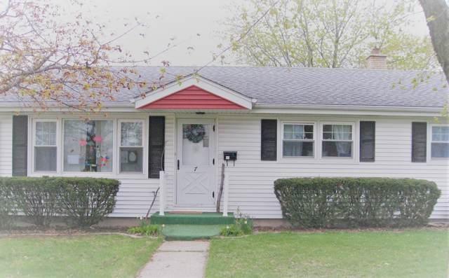 7 S Wilmette Avenue, Westmont, IL 60559 (MLS #11077432) :: Littlefield Group