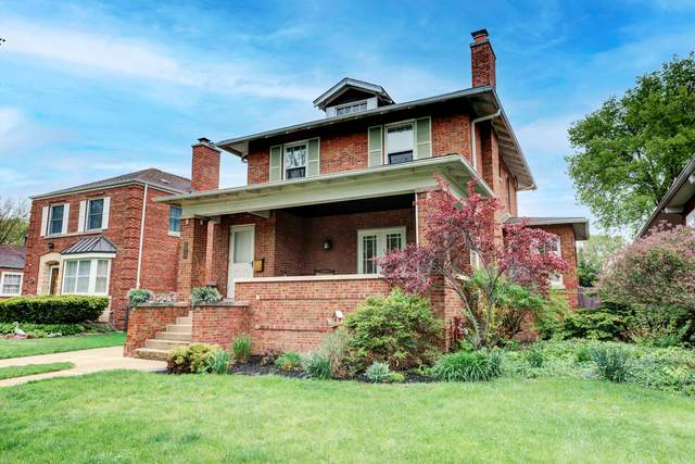 9413 S Winchester Avenue, Chicago, IL 60643 (MLS #11077445) :: Helen Oliveri Real Estate