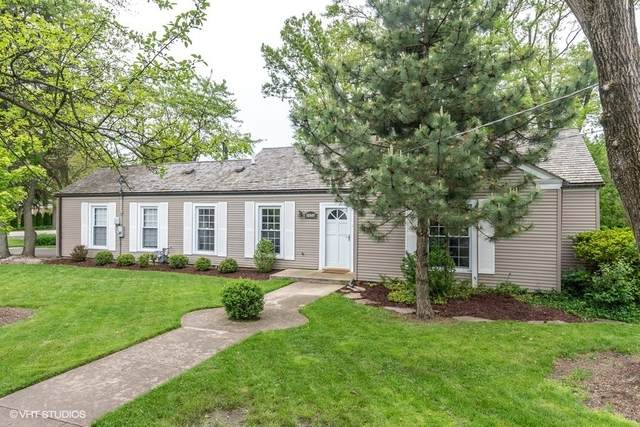 2050 Bosworth Lane, Northfield, IL 60093 (MLS #11077452) :: Helen Oliveri Real Estate