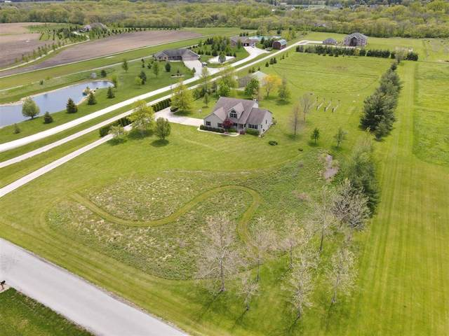 537 Cr 2550 N, Mahomet, IL 61853 (MLS #11077454) :: Ryan Dallas Real Estate