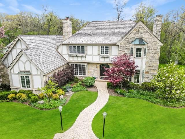 4503 N Krueger Road, Long Grove, IL 60047 (MLS #11077481) :: Helen Oliveri Real Estate