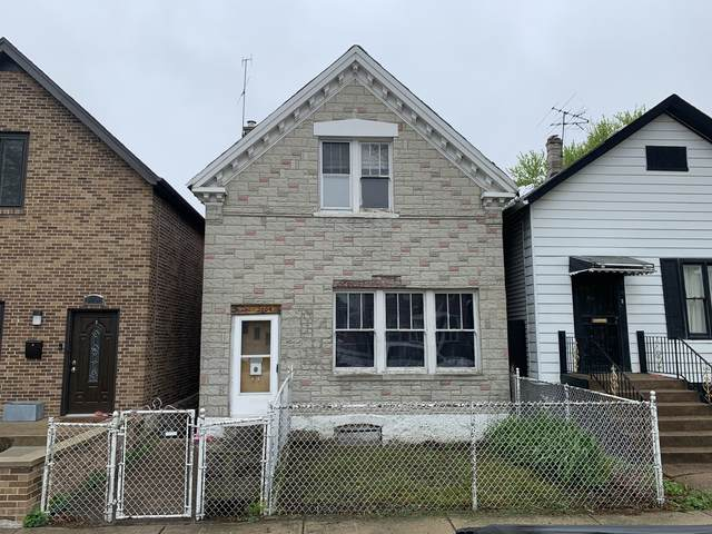 3804 S Union Avenue, Chicago, IL 60609 (MLS #11077486) :: Helen Oliveri Real Estate